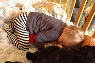 Sleepy Boy 4