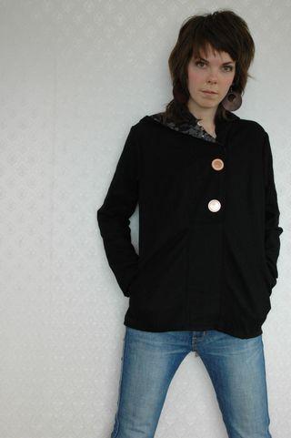Wool Tunic 3