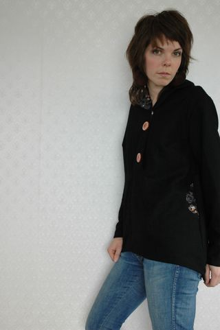Wool Tunic 2
