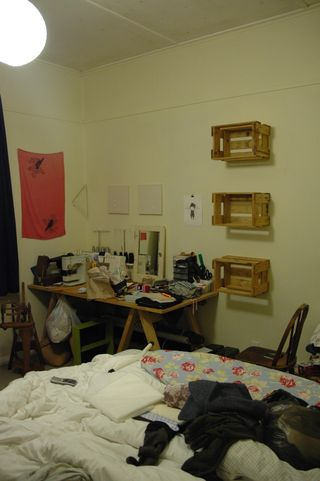 Sewing Area 4