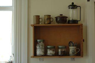 April shelf 1