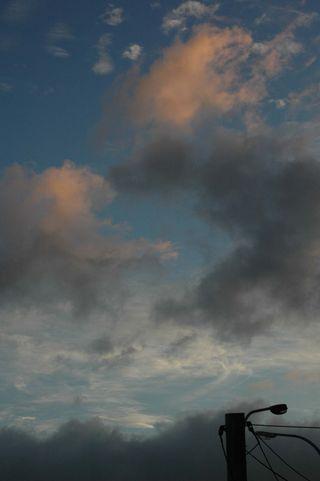 April sky 2