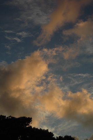 April sky 1