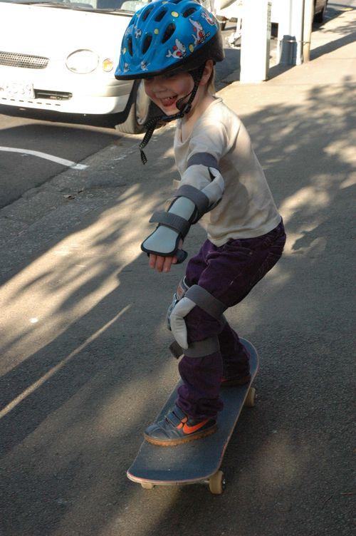 Skating 9