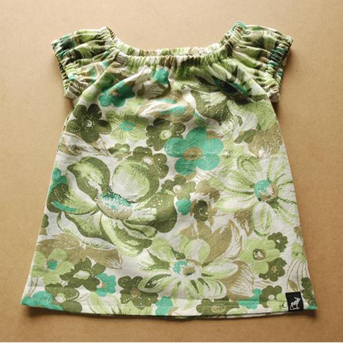 Greenflowert